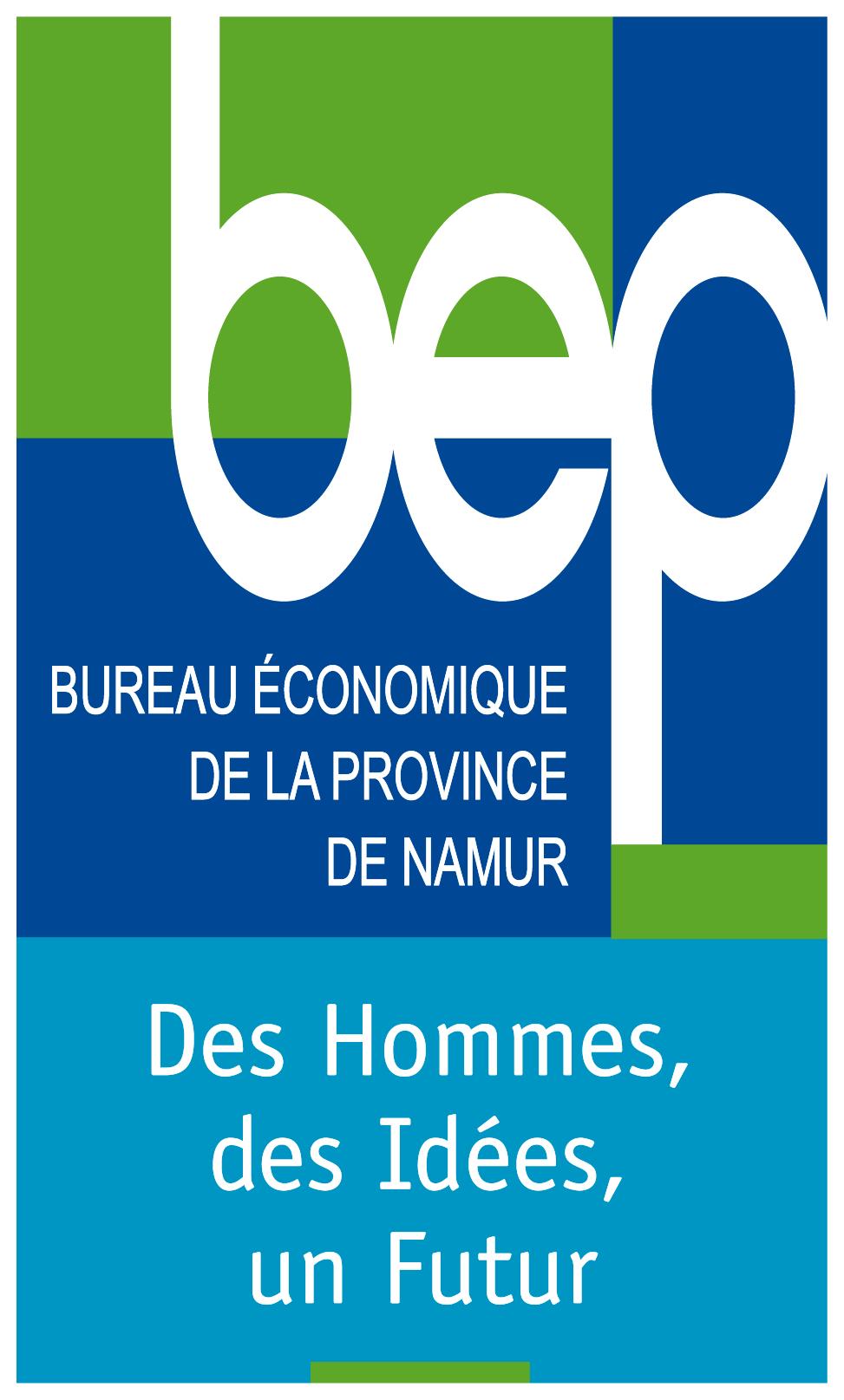 Wallonie Développement - Logo BEP