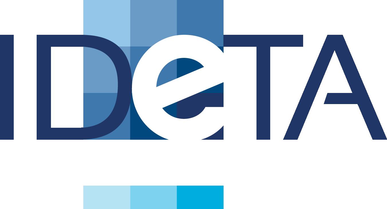 Wallonie Développement - Logo IDETA