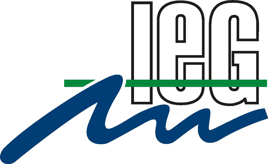 Wallonie Développement - Logo IEG