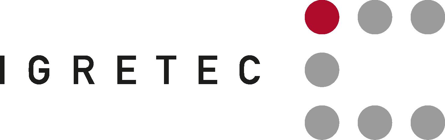 Wallonie Développement - Logo IGRETEC