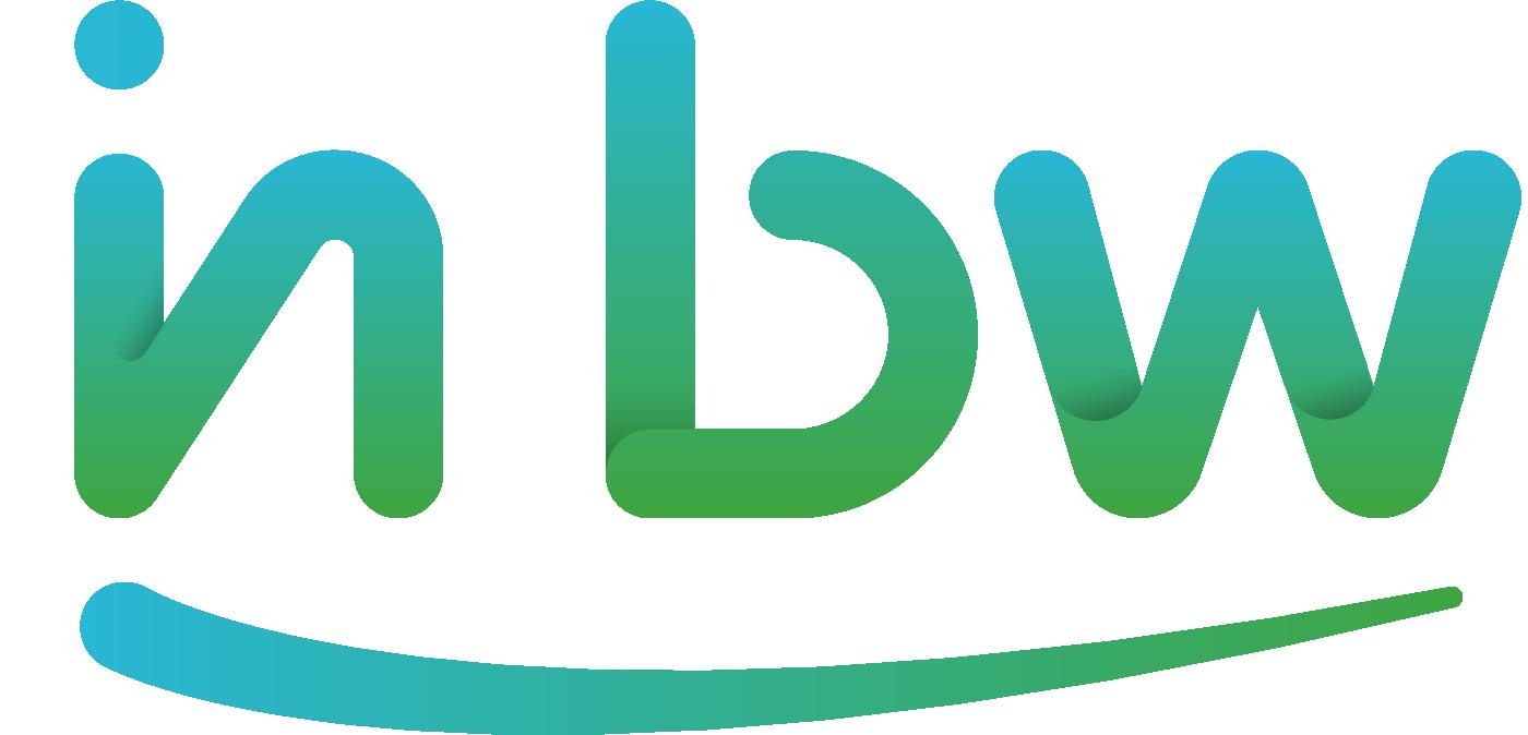Wallonie Développement - Logo InBW