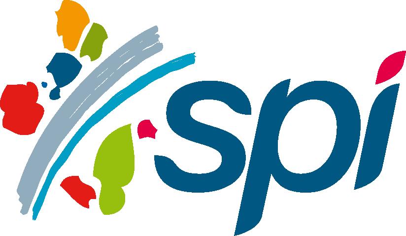 Wallonie Développement - Logo SPI